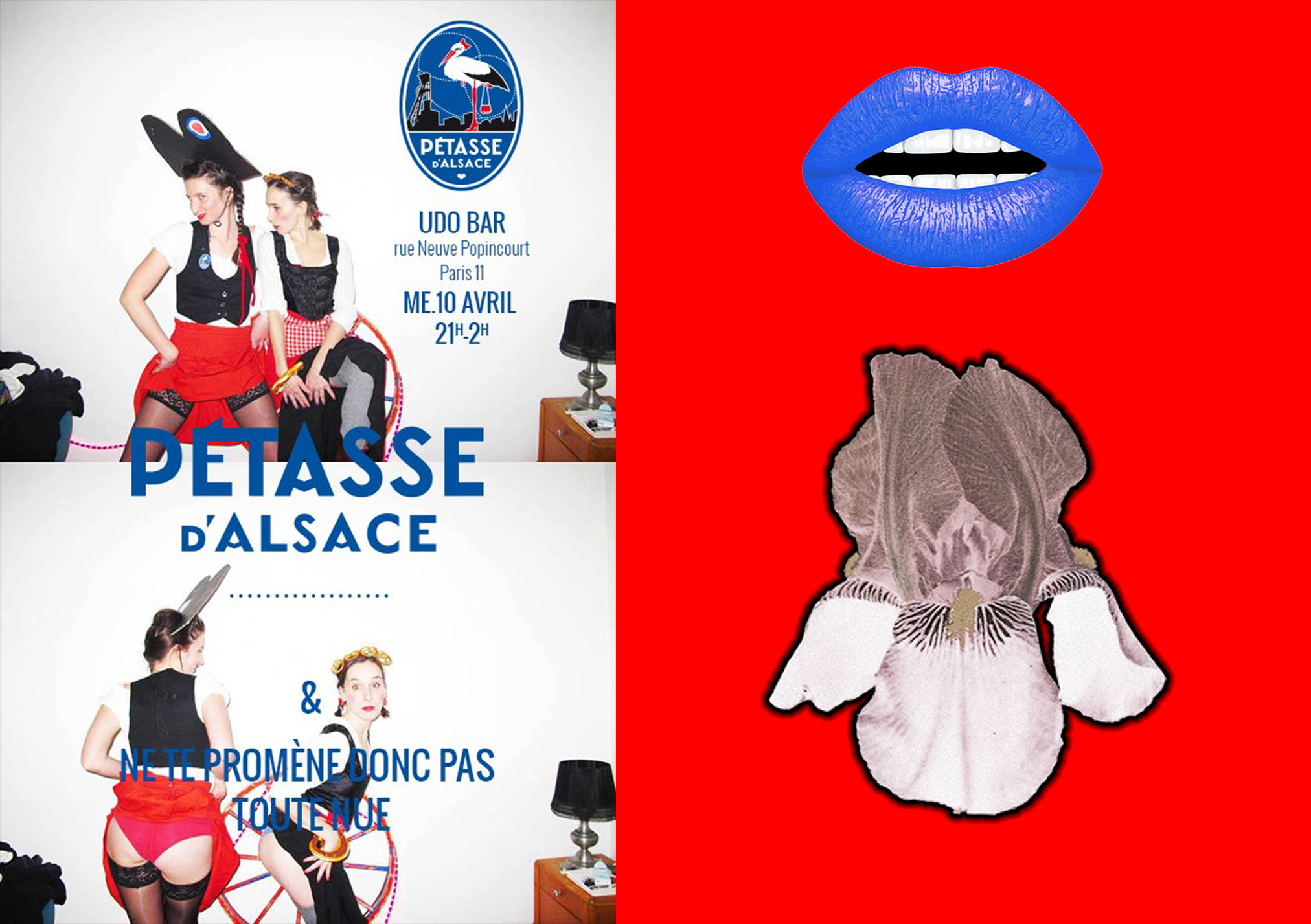 Pétasse d'Alsace