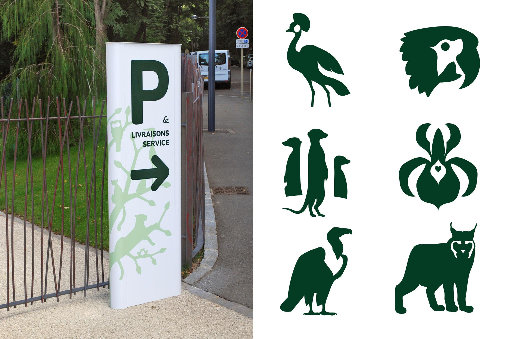 Parc zoologique & botanique de Mulhouse