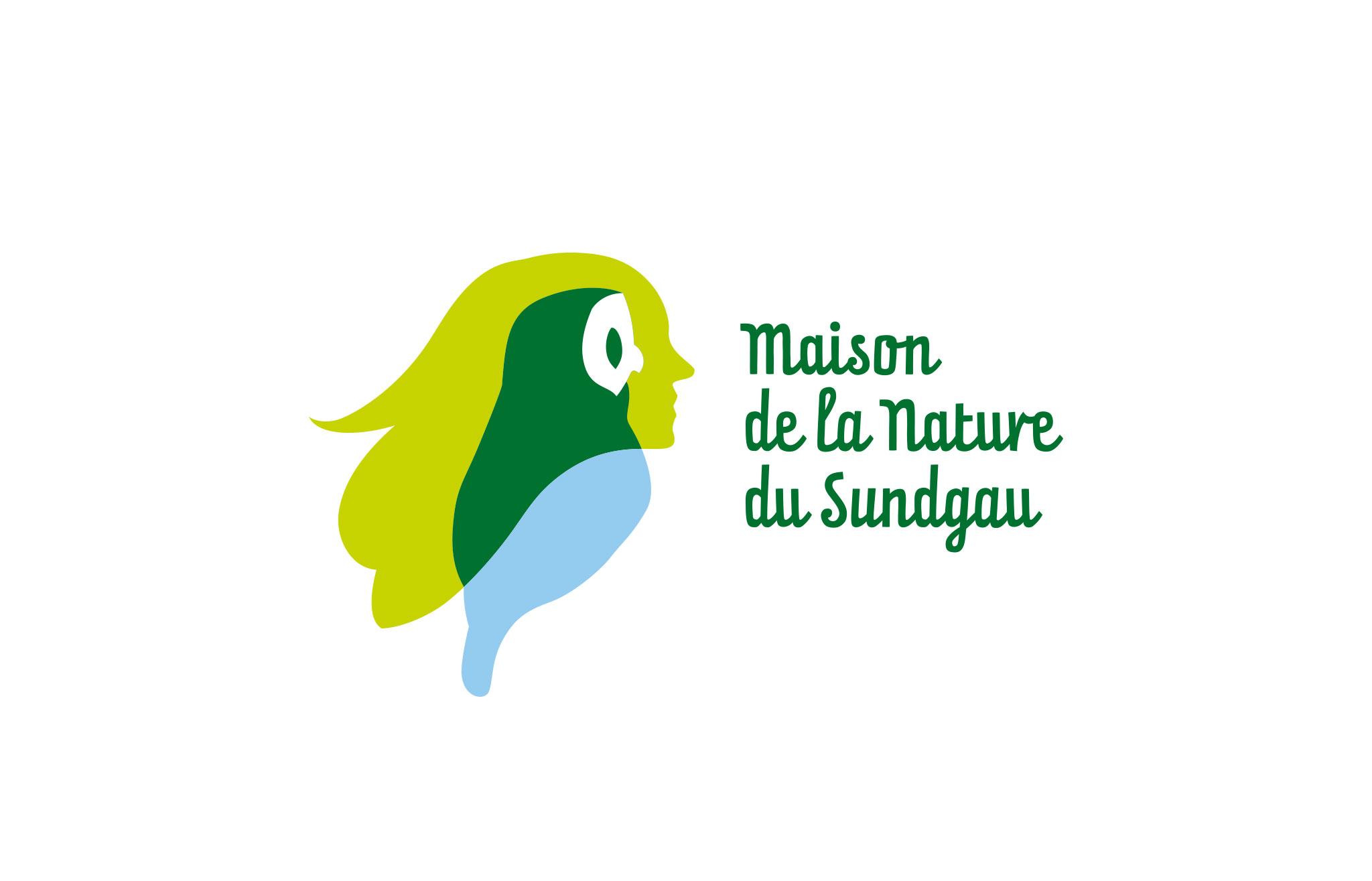 Logo Maison de la nature du Sundgau